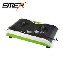 100% Original for Indoor Vibration Plate Fitness Machine oscillator vibrator machine With Fitness Ropes export to Georgia Exporter